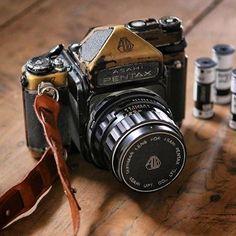 filmcamerasinternational vintage filmcamera camera on Instagram