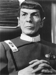 Captain James T. Kirk (TOS) : Photo
