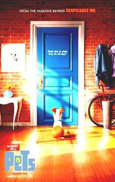 The Secret Life of Pets 2016 Watch.s 20 Nov 2016 - The Secret Life of Pets 2016 Watch. The Secret Life of Pets full., The Secret Life of Pets online dawt.ml/movie-stream/t/the-secret-life-of-pets. Hindi Movies, New Movies, Movies To Watch, Movies Online, 2016 Movies, Film Watch, Netflix Online, Movies Free, Family Movies