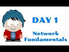 200-120 CCNA | Day 1: Network Fundamentals | Free Cisco Video Training 2...