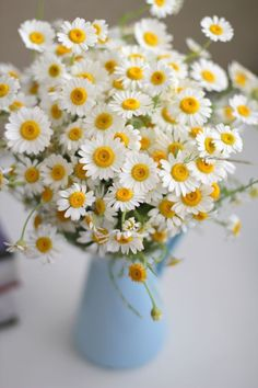 Roadside flowers can look perfectly polished indoors. Harvest several dozen daisies and create an overflowing bouquet for the kitchen. decoration house These Stunning Floral Arrangements Are Perfect for Ushering in Spring My Flower, Pretty Flowers, Flower Power, Happy Flowers, Exotic Flowers, Amazing Flowers, Purple Flowers, Yellow Spring Flowers, Orchid Flowers