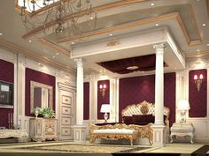 Modern master bedroom suite designs full size of small ideas home decor design plans . Fancy Bedroom, Royal Bedroom, Small Master Bedroom, Master Bedroom Design, Diy Bedroom Decor, Decor Room, Master Bedrooms, Bedroom Designs, Bedroom Ideas