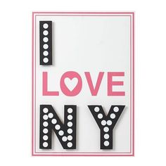 PB Teen New York Location Icon at Pottery Barn Teen - Teen Bedroom... ($70) ❤ liked on Polyvore featuring home, home decor, wall art, new york wall art, new york home decor, pbteen, apple home decor and dorm decor