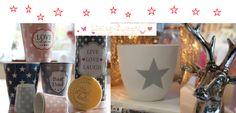 Happy Mug von Krasilnikoff, Glückskeks Stempel von RBV Birkmannm, Windlicht von Gift Company, alles bei http://living-sweets.com/Krasilnikoff