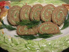Рулет из говяжьей печени с маслом и петрушкой Империя вкусов Sausage, Meat, Food, Sausages, Essen, Meals, Yemek, Eten, Chinese Sausage