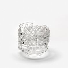 PATCHWORK-GLASS BY NENDO