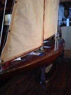 Early pond sailor : 2, Christibys