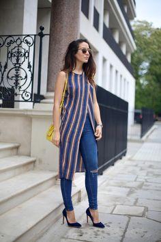 Cool attire!