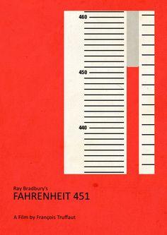 Fahrenheit 451 by Dystopianation