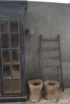 WWW.METLANDELIJKLABEL.NL | stoer en sober interieur. Kom langs in onze Woonwinkel in Borne of check de website voor een Puur, Tijdloos & Doorleefd interieur. Woonwinkel | Interieuradvies | Kalk- en Krijtverf | Webshop