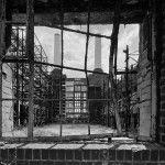 Battersea Power Station, Adrian Houston