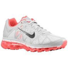 Nike Air Max+ 2011 - Women's