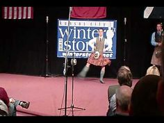 A-freaking-mazing! David Wilton--a six-time world champion at the time--performs a Seann Triubhas.