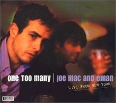 One Too Many: Live From New York Watertower Music Dark & Stormy, Stormy Night, Joey Mcintyre, All Things New, Water Tower, New Kids, Make Me Happy, Good Times, New York