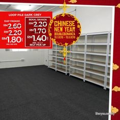 Other for sale, in Klang, Selangor, Malaysia. Chinese New Year Sale! Promo double Bonanza IS Back! We are continually inviting our l Dark Carpet, Modern Carpet, Best Flooring, Flooring Options, Affordable Carpet, Home Depot Carpet, Office Carpet, Neutral Carpet, Flowers