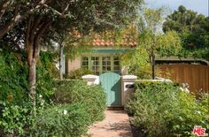 Fleetwood Mac Bassist John McVie Just Put His Spanish-Style Home in Brentwood Up for Sale