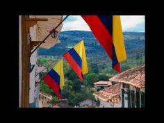 Mi pueblo natal - Grupo Niche (Departamentos del Chocó y del Valle del Cauca)