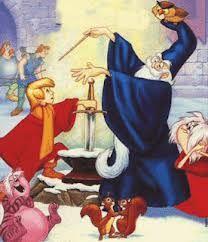 La risata del gufo Anacleto mi fa impazzire!!!