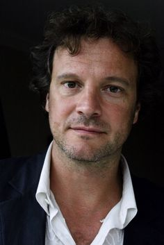 Colin Firth.  Yum.  one of my faves!!! ♥
