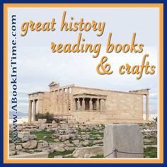 Great History Reading Books & Crafts