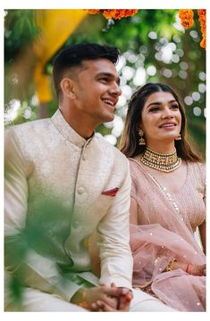 Engagement Dress For Groom, Couple Wedding Dress, Engagement Dresses, Best Wedding Dresses, Indian Engagement Outfit, Marriage Dress For Groom, Indian Engagement Photos, Bride Groom Photos, Indian Bride And Groom