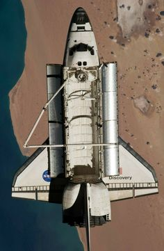 Space And Astronomy Space Shuttle Discovery
