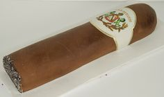 cigar cake toronto by www.fortheloveofcake.ca, via Flickr