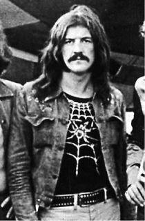 John Bonham: shamanic drummer who played with power, spirit and instinct