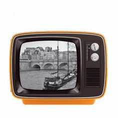 Cadre photo TV - Graine d'intérieur