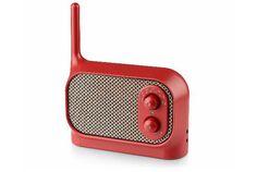 レトロでミニマルなフランス製ラジオ | roomie(ルーミー)
