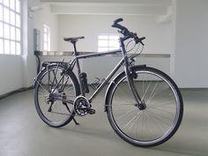 VSF Hahrradmanufaktur TX-800 2017 - Ciclos Clemente - Mercado de San Agustín - A Coruña