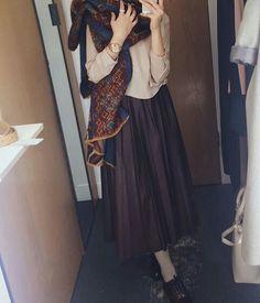 #skirt