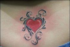 heart tattoo designs, heart tattoos, heart tattoos for girls, heart tattoos for men, heart tattoos for women
