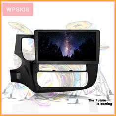 """Top 10.1"""" Android 9.0 Octa Core Car GPS for Mitsubishi Outlander 2013-2018 DVD Player Stereo Auto Radio Head unit Multimedia Video 2020 Mitsubishi Outlander 2013, Cheap Car Audio, Core Car, Head Unit, Android 9, Multimedia, Phone, Top, Telephone"""