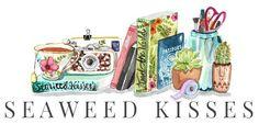 Michelle's (Seaweed Kisses) YouTube Website