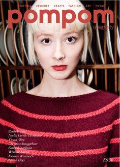 Pom Pom Quarterly №10 2014 - 轻描淡写 - 轻描淡写
