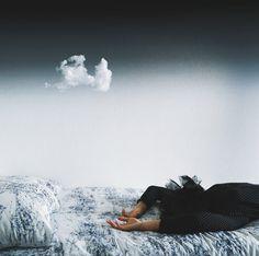 超現實主義的攝影師 Teresa Freitas,帶給你充滿療癒的粉彩系小宇宙 - The Femin