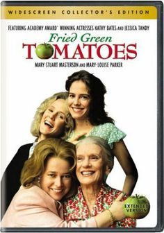 Fried Green Tomatoes (Extended Collector's Edition) DVD ~ Kathy Bates, http://www.amazon.com/dp/6305212112/ref=cm_sw_r_pi_dp_0jN-qb0ZPY2DQ
