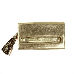 Mario Valentino Lou Lou Crossbody Bag.  Can be used as a clutch or worn as a crossbody.  $225