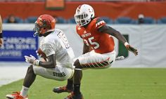 Miami to still be without CB Adrian Colbert Saturday = As Miami prepares for Saturday's game against Appalachian State, it will do so without the services of starting cornerback Adrian Colbert once again.  Matt Porter of the Palm Beach Post reports, though, that ailing.....