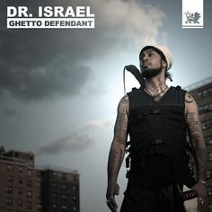 "Rasta Revolutionary dr. Israel Rocks 2012 with ""Ghetto Defendant"" a Free Multimedia Music Release"