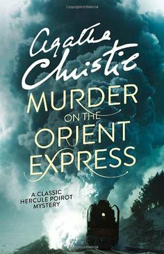 Murder on the Orient Express (Poirot) by Agatha Christie, http://www.amazon.co.uk/dp/0007527500/ref=cm_sw_r_pi_dp_C0oJsb00DGCW9
