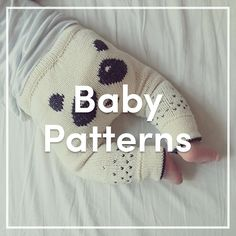 Get ready for your new arrival with our delightful range of easy and beginner patterns for toys, blankets and clothes. The collection includes sweet little jumpers, adorable booties and beautiful blankets all ready to be created in the softest yarns, in a palette of the gentlest pastel shades! Find out more at LoveKnitting.