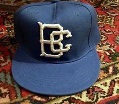 08d56834023 a 1913 style brooklyn cyclones hat snapback cap sga dodgers ebbets field mets  new Snapback Cap