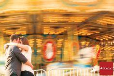 visit an amusement park, fair or carnival during your engagement shoot :), Pennsylvania engagement photography,