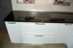 Washing Machine, Kitchen Appliances, Granite, Cooking Ware, Home Appliances, Washer, Kitchen Gadgets
