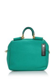 b955884294 -Dolce   Gabbana- Forest Green Bag  D G  Handbags