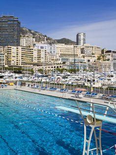 La Condamine Area, Monte Carlo, Monaco Milano Giorno e Notte - We Love You! www.milanogiornoenotte.com