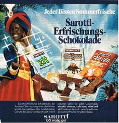 Sarotti Mohr!!