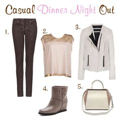 Shop Women's fashion | Outfits | Inspiration | Blogs   Get cash back on this casual yet chic outfit using MonaBar.com!